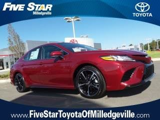 2018 toyota xse for sale. contemporary xse 2018 toyota camry xse in milledgeville ga  five star of  milledgeville with toyota xse for sale