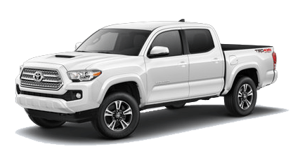 2016 Toyota Tacoma Sr5 >> 2016 Toyota Tacoma Sr5 Vs Trd Sport What S The Difference