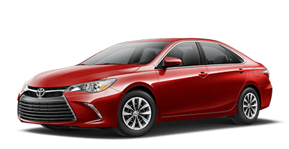 2017 Toyota Camry For Milledgeville Ga